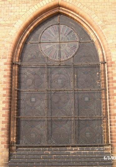 Kirche Beiersdorf