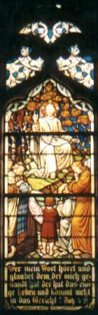 Kirche Fuchshain