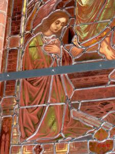 Kirche Thürungen