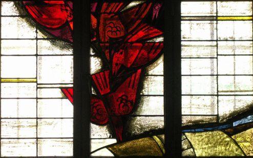 Versöhnungskirche Sakristei