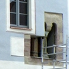 Schutzverglasung Vogtshaus Oschatz